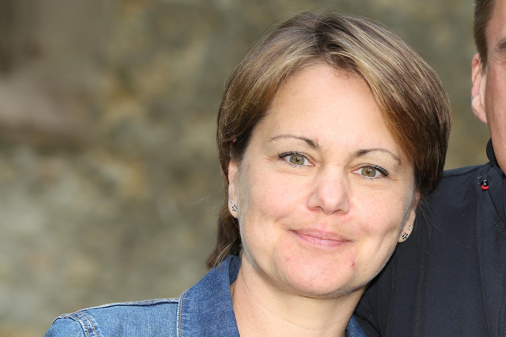 Steffi Schnell