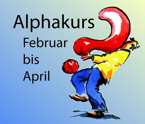 Alphakurs Gundersheim