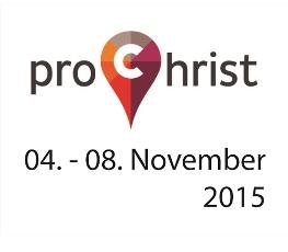 ProChrist 2015