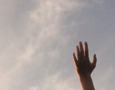 Predigtreihe: Auf Gottes Stimme hören