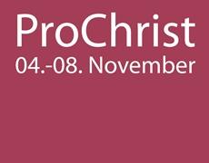 ProChrist – Liebe ohne Ende