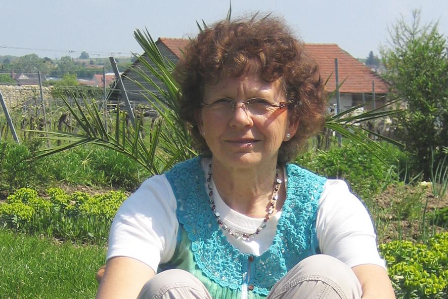 Dorothee Blaß